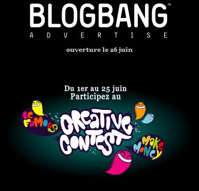 BlogBang Advertising 2.0