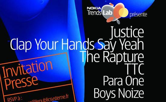 Nokia TrendsLab