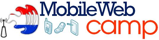 MobileWebCampParis