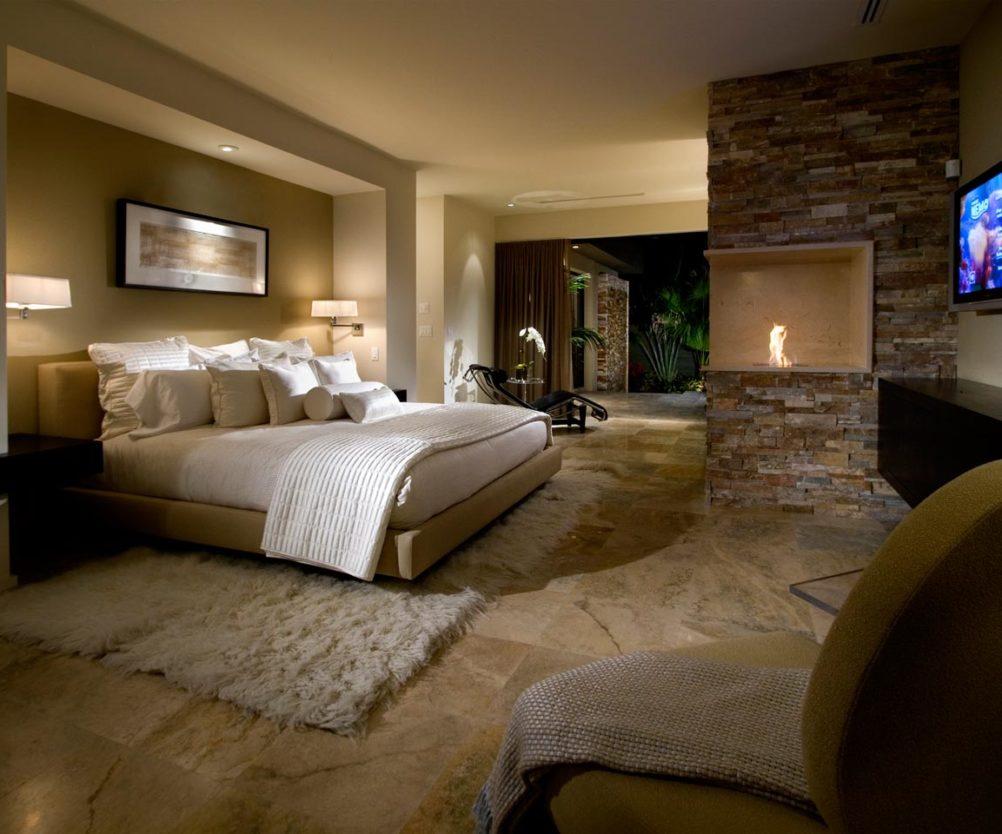Bedroom Designs In Luxury Homes