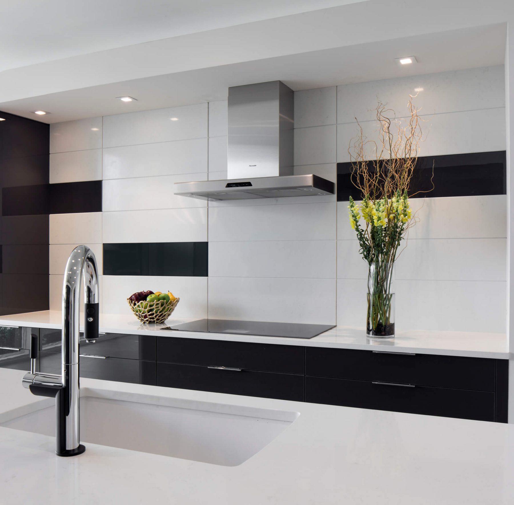 5 unique kitchen backsplash ideas for