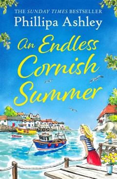 An Endless Cornish Summer cover