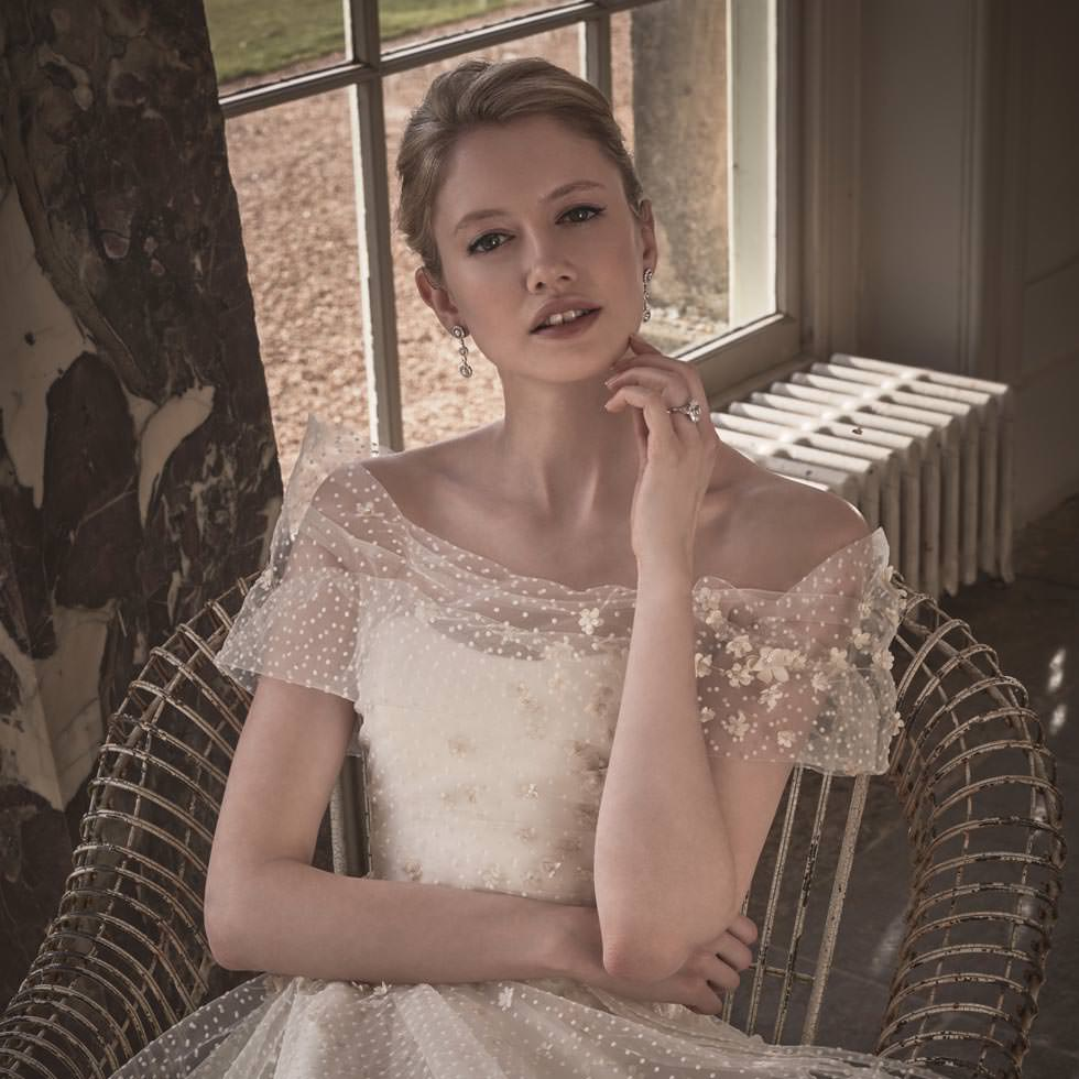 Phillipa Lepley | Dresses | Couture Wedding Dresses