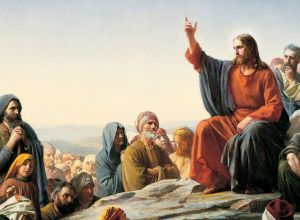 why did Jesus teach in parables