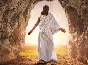 did jesus rise on the sabbath