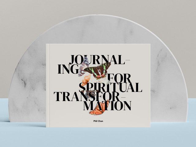 Journaling for Spiritual Transformation