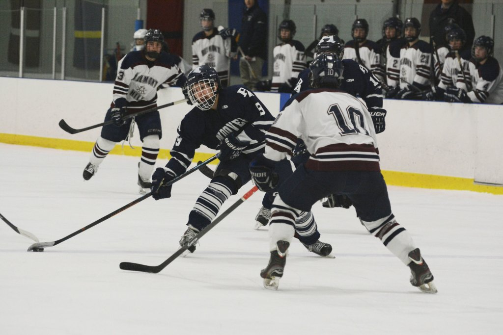 BVH: Late Game Heroics Increase Win Streak To Three