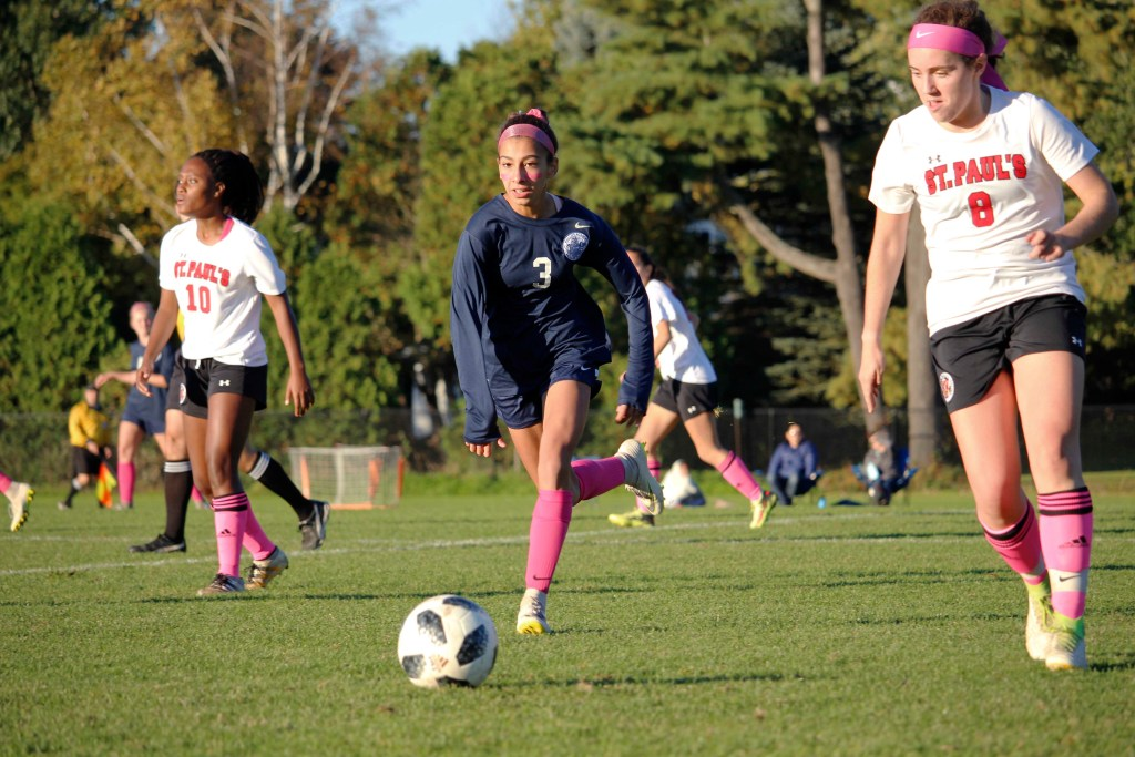 Persistence Earns Team Two Wins at Home