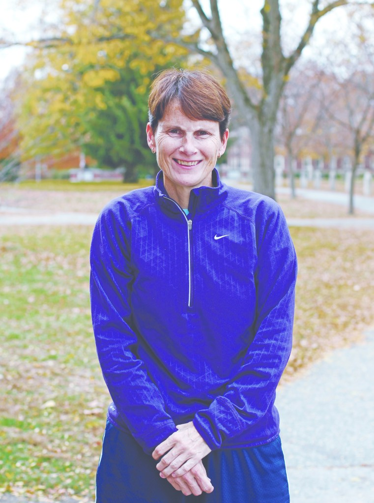Head Coach Kate Dolan Individually Mentors and Inspires Players