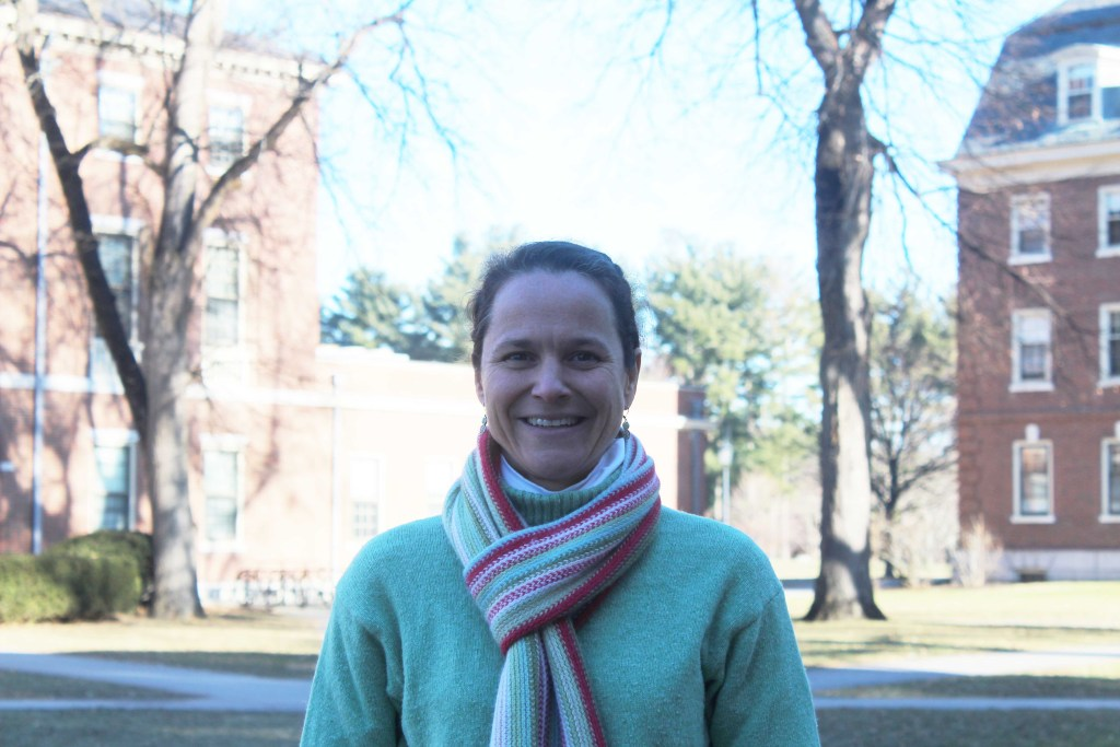 Head Coach Feature: Jenny Elliot '94 Promotes Self-Confidence and Selflessness