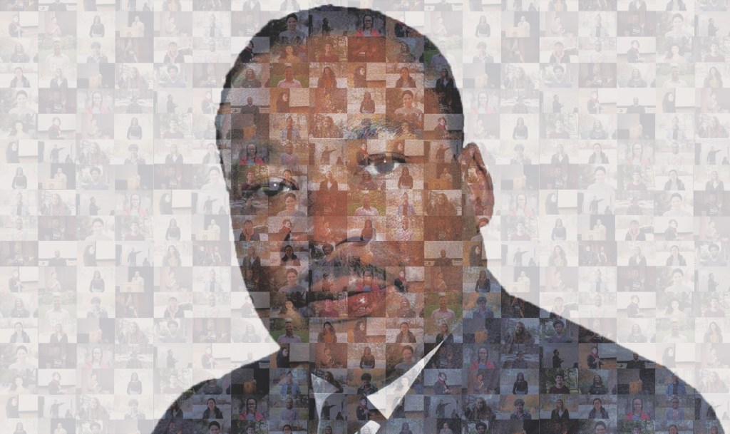 29th Annual Martin Luther King Jr. Day at Andover