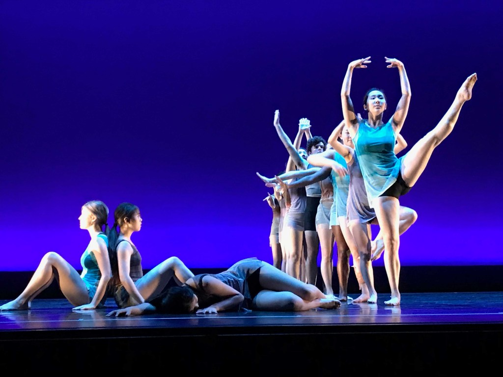 Andover Dance Group Expands Repertoire at Dance Festival in Wisconsin