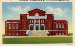 Mississippi Industrial College (1905)