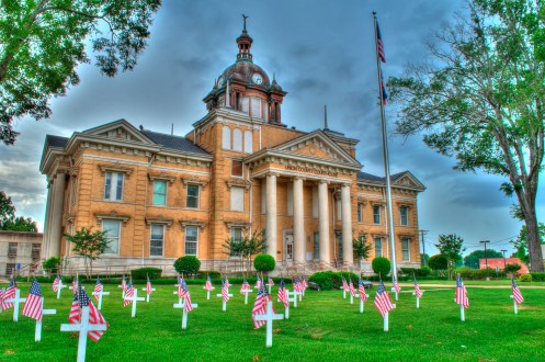 Union County Courthouse (1909)