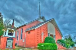 Asbury United Methodist Church (1866)
