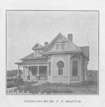 Boatner Place (1907)