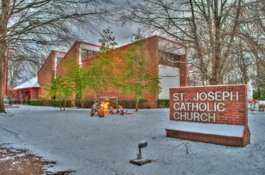 St. Joseph Catholic Church (1964)