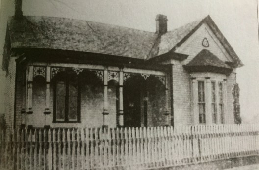 Fennell-Thompson House (c. 1890)