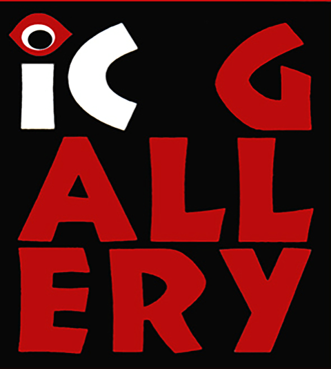 IC Gallery logo