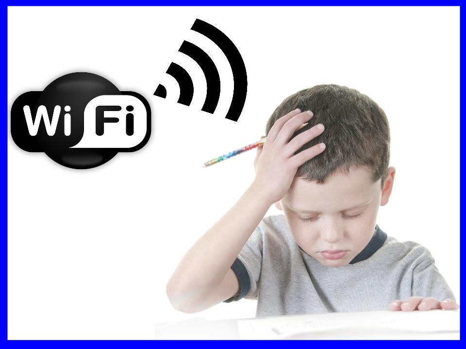 Award Winning Journalist Exposes Wifi Disaster in Canadian Public School that Injured Dozens of Children