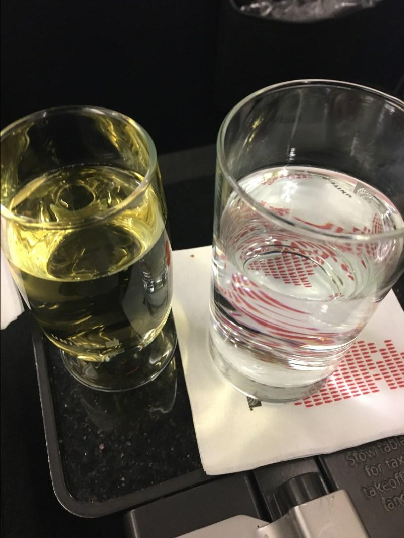 United chardonnay
