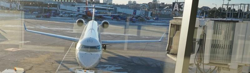 Delta RJ-175