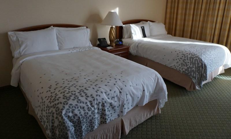 Renaissance Hotel Dallas-Richardson