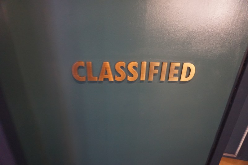 Classified Newark