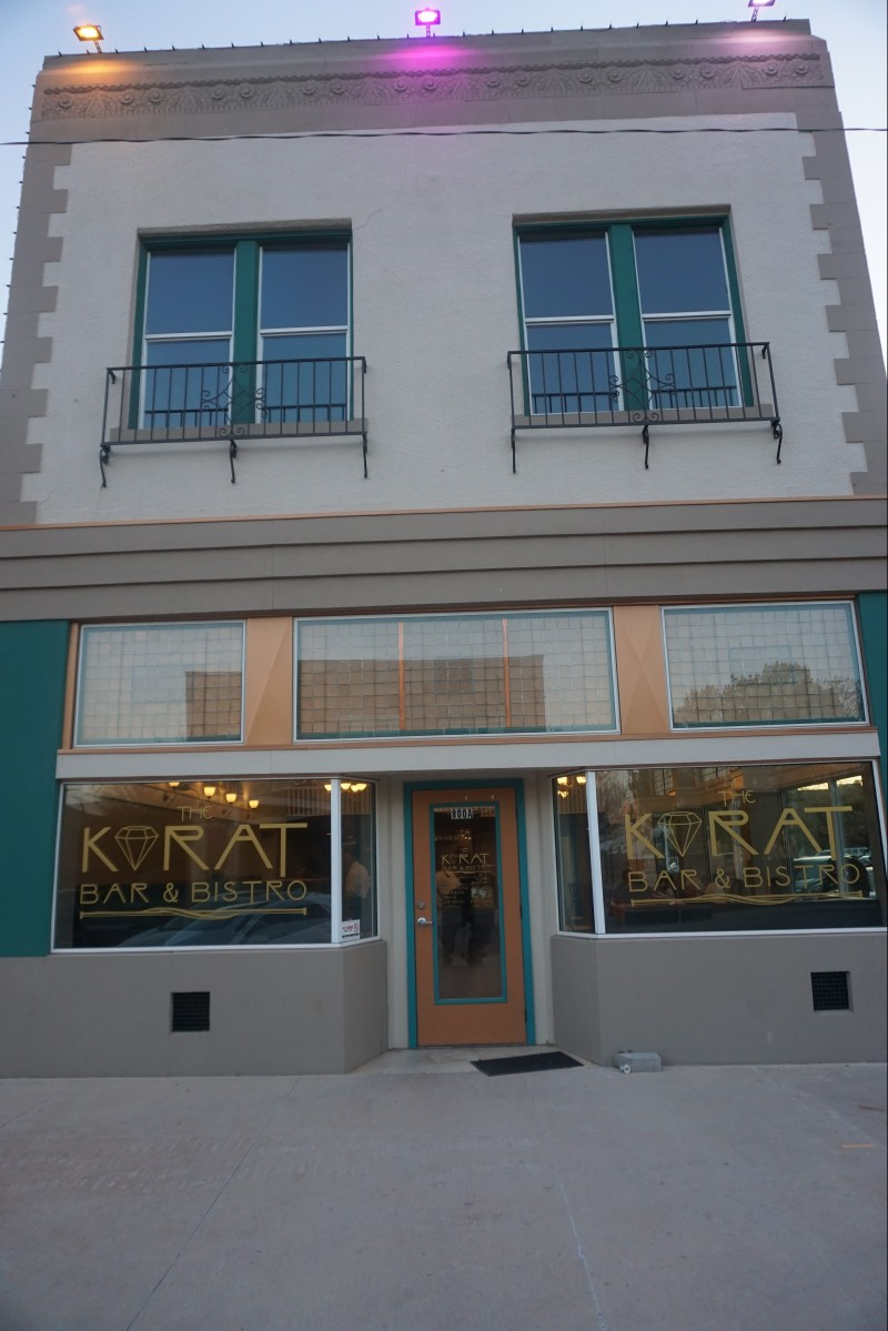 Karat Cafe and Bistro