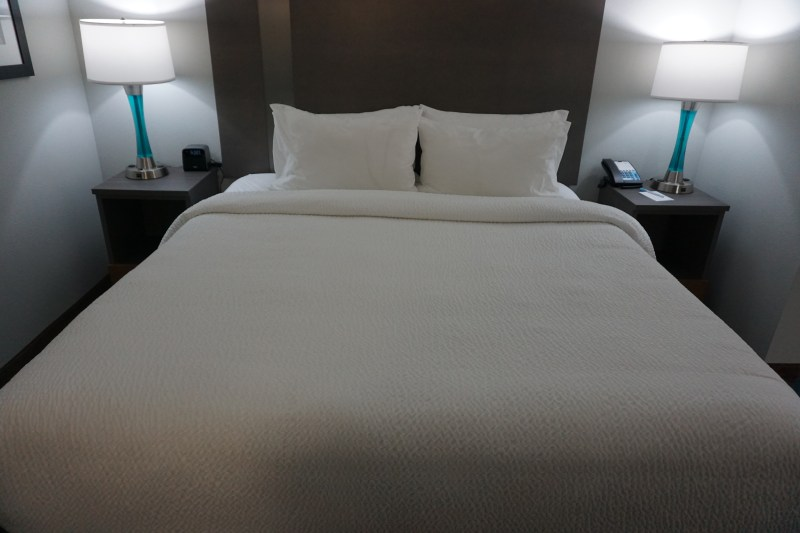 Fairfield Inn And Suites Wichita Falls