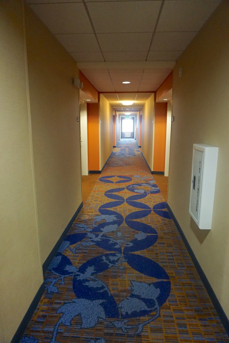 Courtyard Marriott Galveston