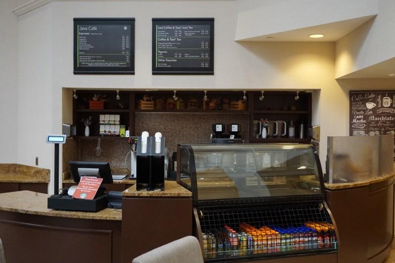 DFW Airport Marriott South