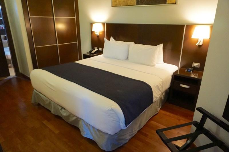 Marriott Executive Apartments Panama