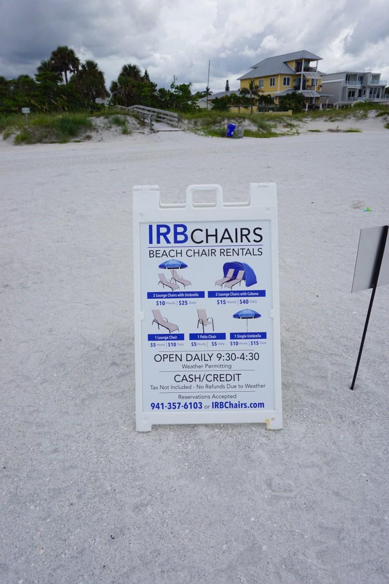 Indian Rocks Beach
