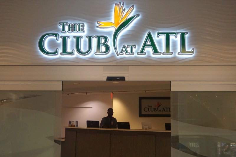 The Club Atlanta