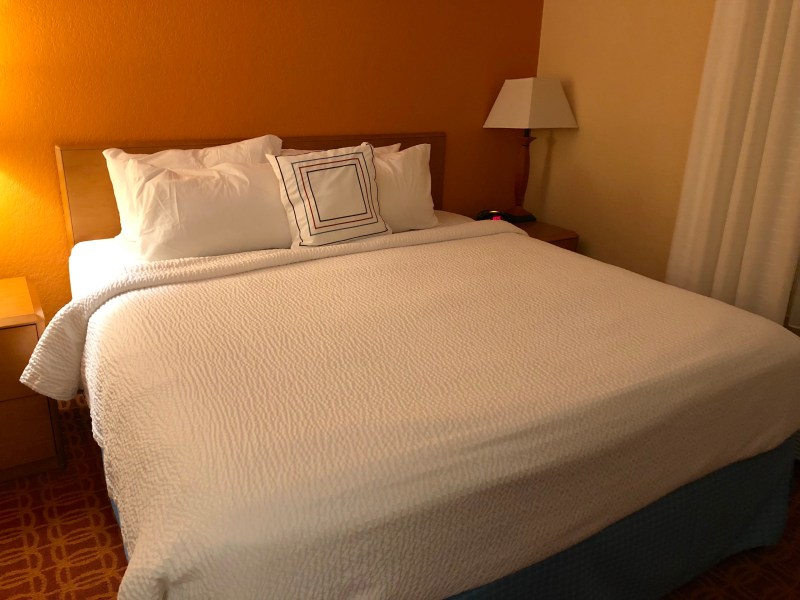 Fairfield Inn  and Suites - Lawton