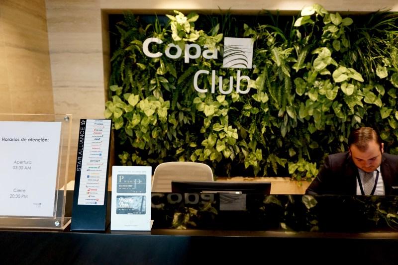 Copa Club - Bogota