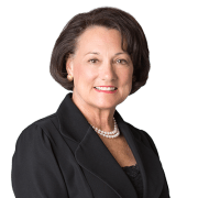 Mary Richard is recognized as one of pioneers in health care law in Oklahoma. She has represented institutional and non-institutional providers of health services, as well as patients and their families.