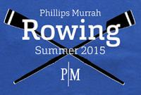 PM rowing-oars