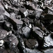 Chunks of Coal