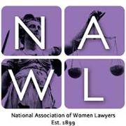 National Association of Women Lawyers logo