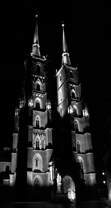 Wrocław Cathedral