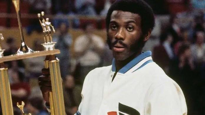 Bob McAdoo's stats garners him the 1975 NBA MVP