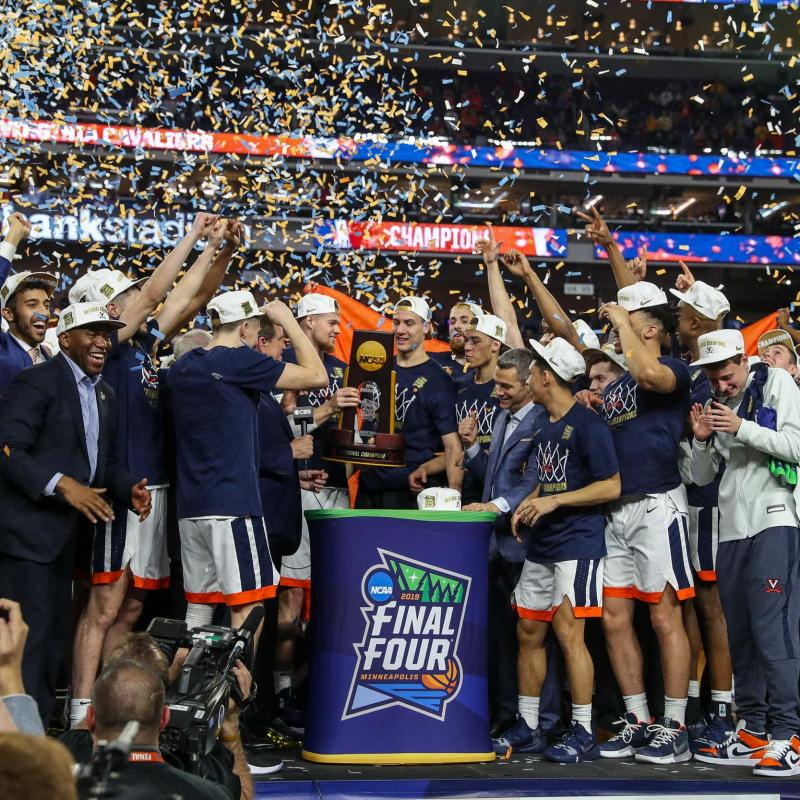 How to build a champion for March Madness 2021 via @PhillyWhat