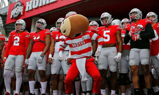 Can Ohio State Win CFB playoff?