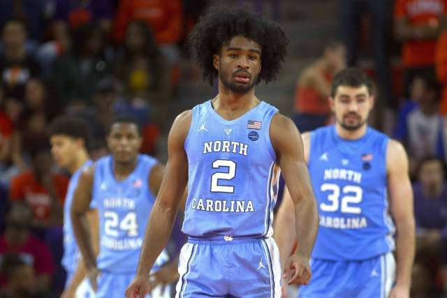 Coby White and the 2019 NBA Draft