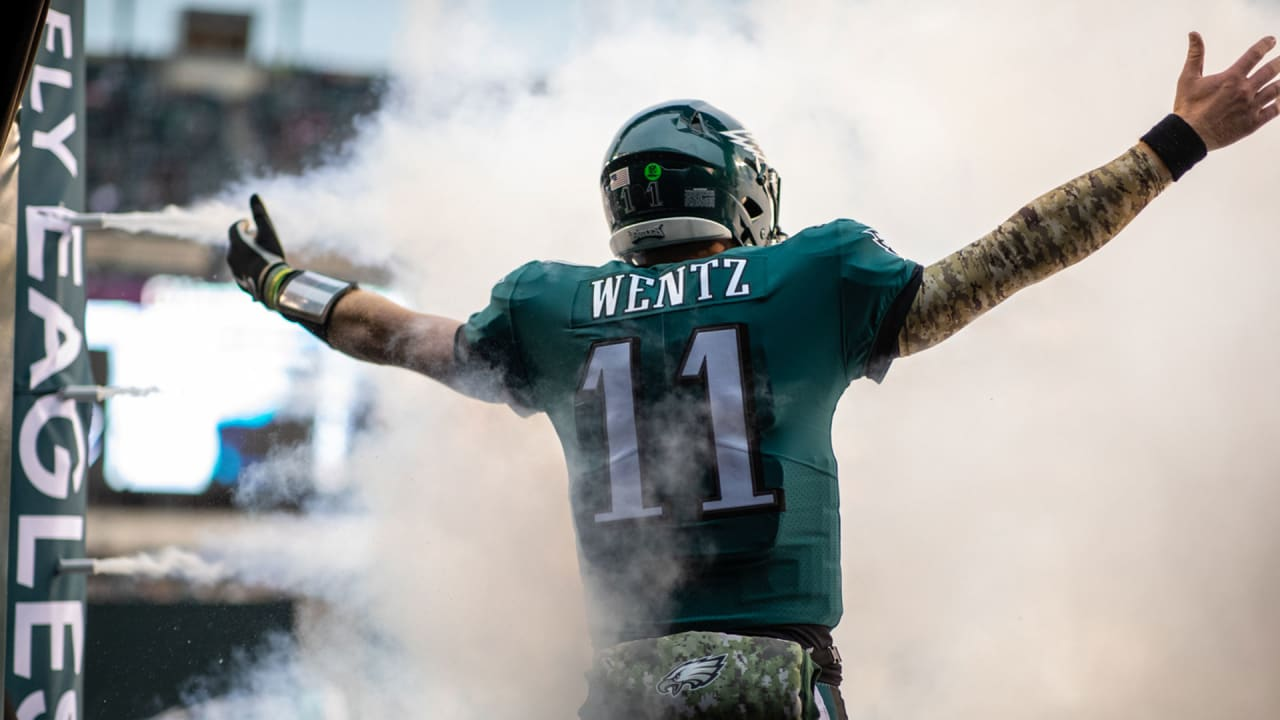 The Truth about Carson Wentz and his career stats via @PhillyWhat