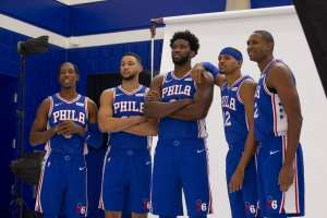 Elton Brand constructed this 76ers team for 2020
