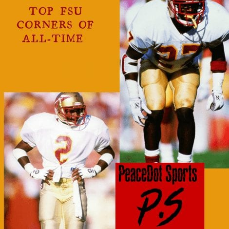 Top 12 FSU Cornerbacks of all-time via @PhillyWhat
