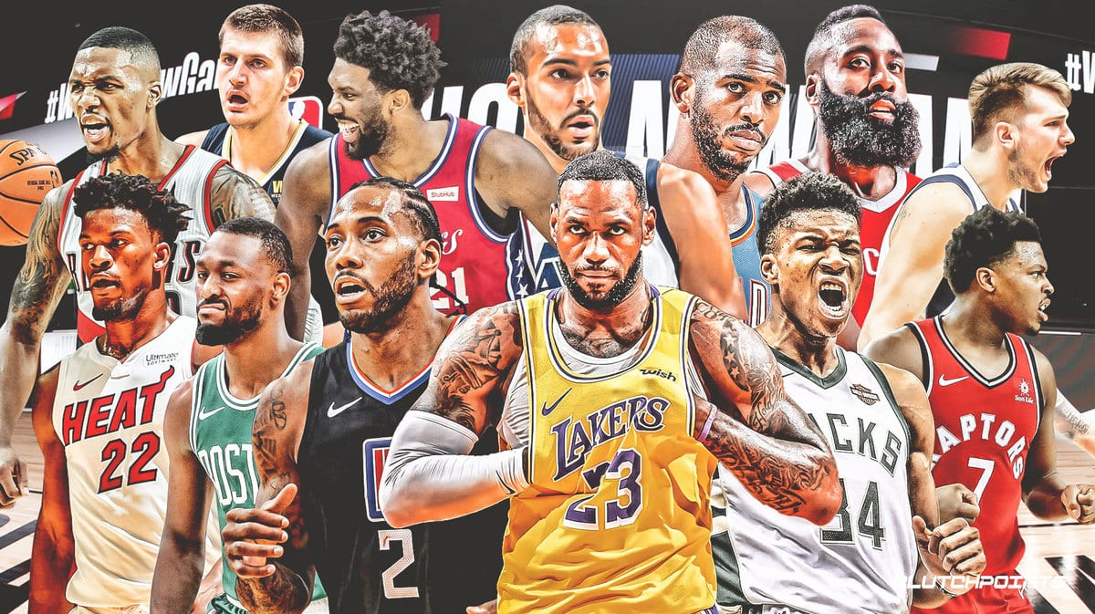 Vintage NBA vs. The Current Day: Who is Better? via @PhillyWhat